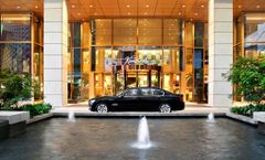 Kempinski Hotel Chonqing