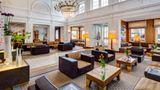 Kempinski Grand Hotel des Bains Lobby