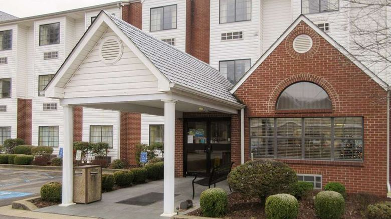 """Quality Inn  and  Suites Prestonburg Exterior. Images powered by <a href=""""http://web.iceportal.com"""" target=""""_blank"""" rel=""""noopener"""">Ice Portal</a>."""