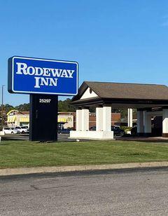 Rodeway Inn Onley