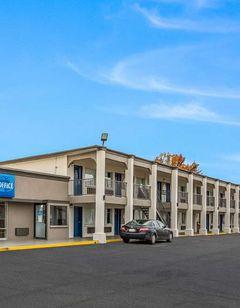 Motel 6 Tupelo MS Downtown