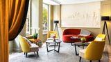 Hotel Ducs De Bourgogne Lobby
