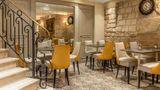 Hotel Ducs De Bourgogne Restaurant