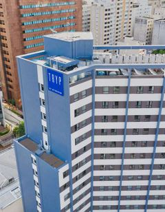 TRYP by Wyndham Sao Paulo Paraiso