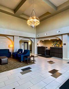 Comfort Inn Owasso
