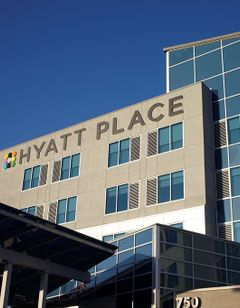 Hyatt Place Melbourne/Palm Bay