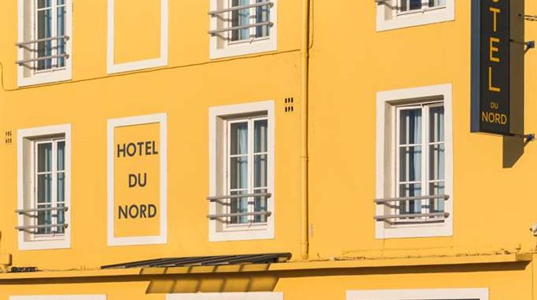 """Du Nord, Sure Hotel Coll by Best Western Exterior. Images powered by <a href=""""http://web.iceportal.com"""" target=""""_blank"""" rel=""""noopener"""">Ice Portal</a>."""