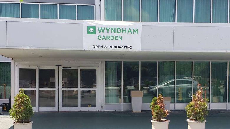 """Wyndham Garden Totowa Exterior. Images powered by <a href=""""http://web.iceportal.com"""" target=""""_blank"""" rel=""""noopener"""">Ice Portal</a>."""