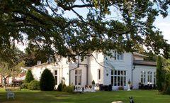 Wrexham Llyndir Hall, BW Signature Coll