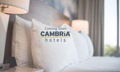 Cambria Hotel Savannah Downtown