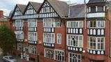 Chester, Sure Hotel Coll by Best Western Exterior