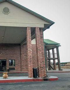Motel 6 Ozark, AR