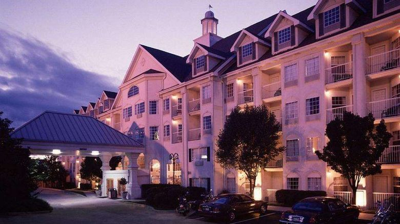"""Hotel Grand Victorian Exterior. Images powered by <a href=""""http://web.iceportal.com"""" target=""""_blank"""" rel=""""noopener"""">Ice Portal</a>."""
