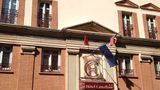 Castellane Hotel Exterior