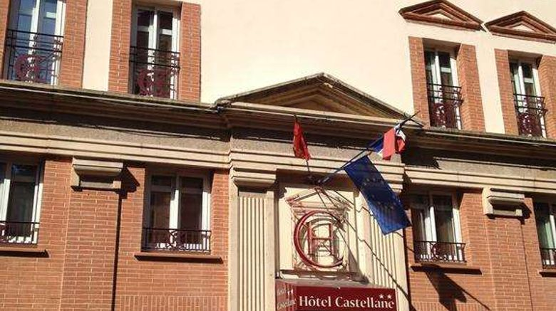 """Castellane Hotel Exterior. Images powered by <a href=""""http://web.iceportal.com"""" target=""""_blank"""" rel=""""noopener"""">Ice Portal</a>."""