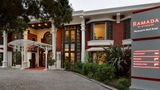 Ramada by Wyndham Mussoorie Mall Road Exterior