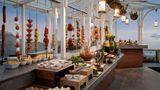 Ramada by Wyndham Mussoorie Mall Road Restaurant