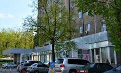 Kharkov Hotel