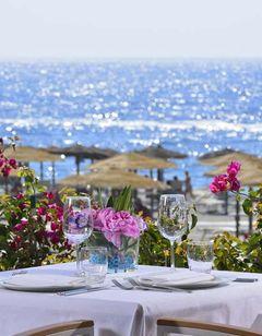 UNAHotels Naxos Beach Sicilia