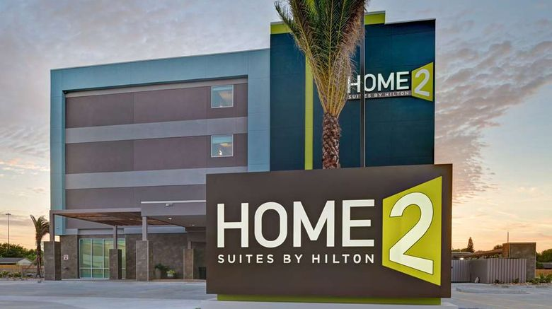 """Home2 Suites by Hilton Corpus Christi SE Exterior. Images powered by <a href=""""http://web.iceportal.com"""" target=""""_blank"""" rel=""""noopener"""">Ice Portal</a>."""