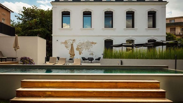 """Hotel in Situ Beziers Exterior. Images powered by <a href=""""http://web.iceportal.com"""" target=""""_blank"""" rel=""""noopener"""">Ice Portal</a>."""