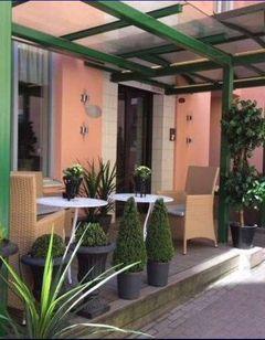 Hotel Rivoli Jardin