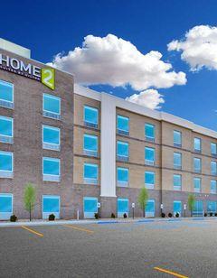 Home2 Suites by Hilton Saginaw