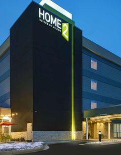 Home2 Suites by Hilton Richmond