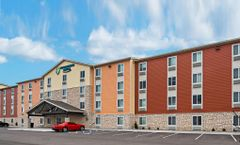WoodSpring Suites Reno/Sparks