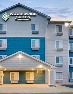 WoodSpring Suites Montgomery