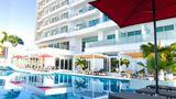 DoubleTree by Hilton Mazatlan Pool