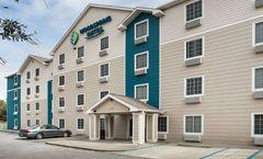 WoodSpring Suites Pensacola Northeast