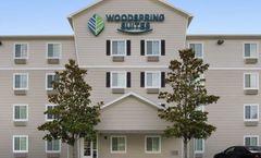 WoodSpring Suites Gainesville FL I-75