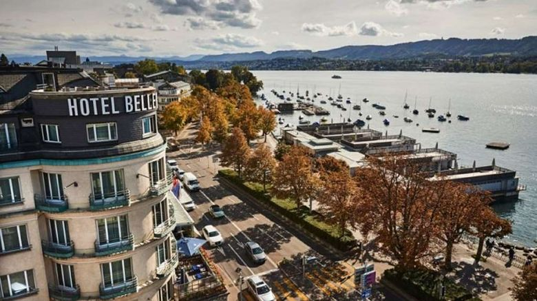 """Ameron Bellerive au Lac Exterior. Images powered by <a href=""""http://web.iceportal.com"""" target=""""_blank"""" rel=""""noopener"""">Ice Portal</a>."""