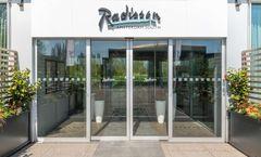 Radisson Hotel Suites Amsterdam South