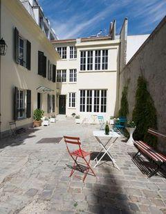 Suites & hotel Helzear Montparnasse