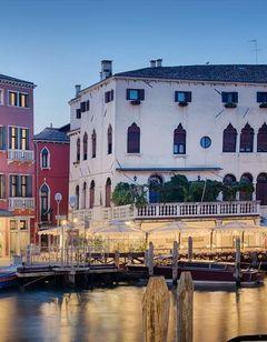 NH Venezia Santa Lucia