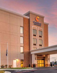 Comfort Inn and Suites Harrisonburg