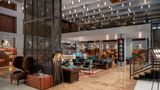 DoubleTree M Square Hotel & Residences Lobby