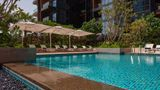 DoubleTree M Square Hotel & Residences Pool