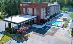 La Quinta Inn Wyndham Selma/Smithfield