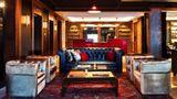 Arthouse Hotel New York City Restaurant