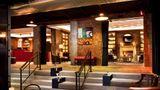 Arthouse Hotel New York City Lobby