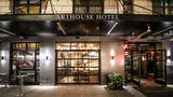 Arthouse Hotel New York City Exterior