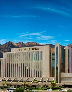 MS Milenium Monterrey, Curio Collection