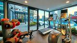 Oakwood Studios Singapore Health