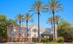 Sonesta Simply Suites Orange County Arpt