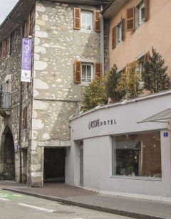 Adonis Annecy Icone Hotel