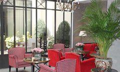 Hotel My Home in Paris