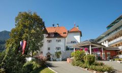 Lebenberg Schloss Lebenberg